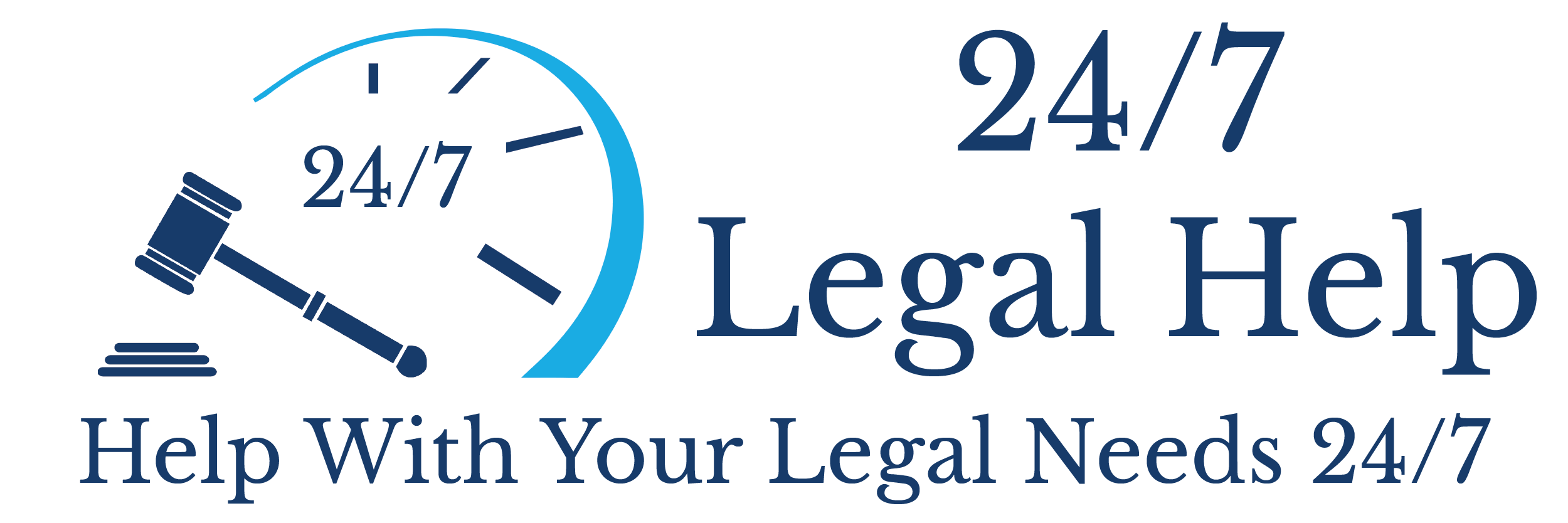 24/7 Legal Help